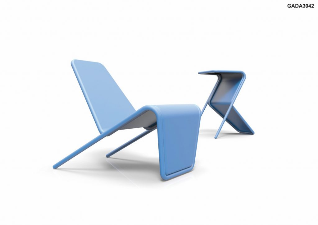 Turning Chair by Insu Design - Sheet2
