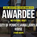 University of Pennsylvania Larry Robbins House | Studio Joseph