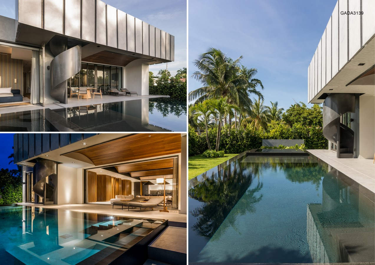 Villa M by Doo Architecture - Sheet5