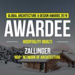 Zallinger | noa* network of architecture