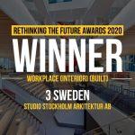 3 Sweden by Studio Stockholm Arkitektur AB