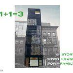 512Townhouse | Archi-TectonicsNYC, LLC - Sheet1