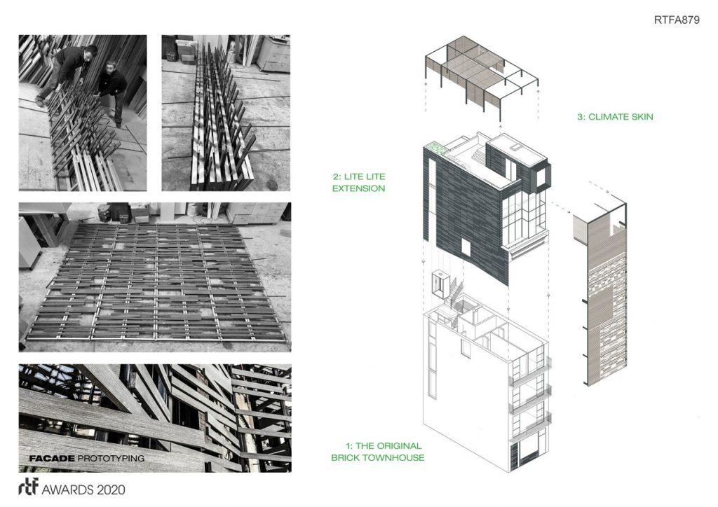 512Townhouse | Archi-TectonicsNYC, LLC - Sheet3