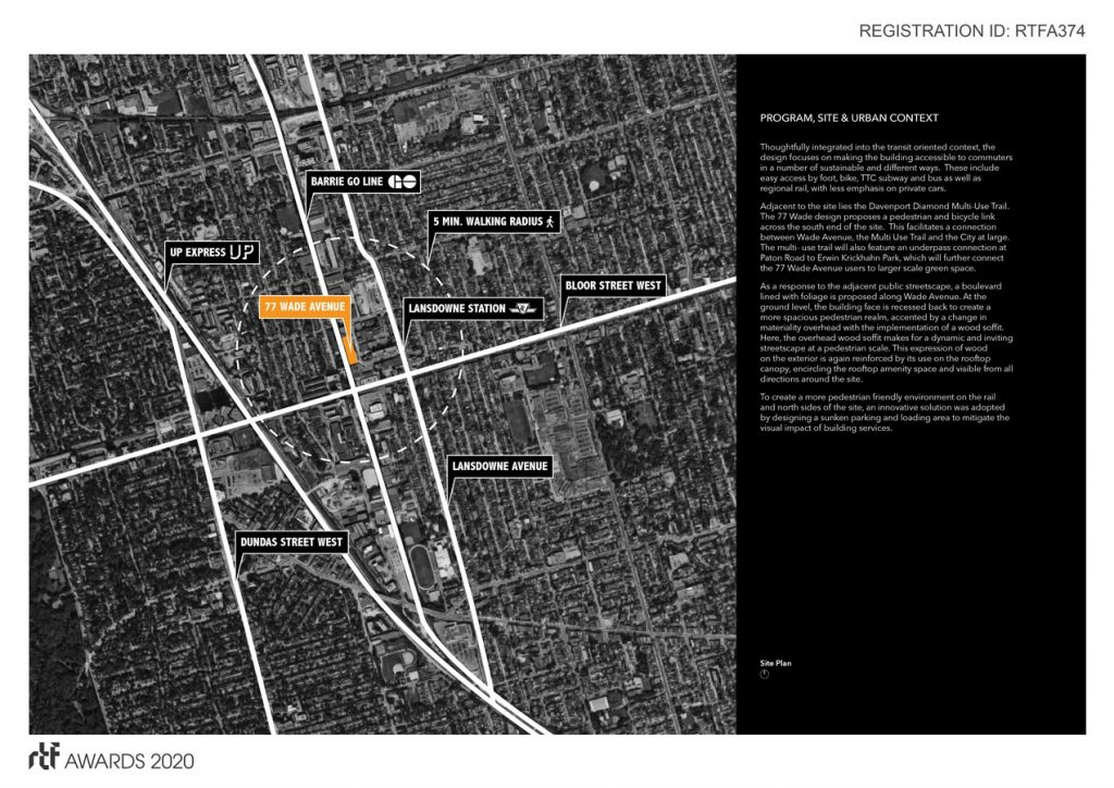 77 Wade Avenue | bnkc architects - Sheet2