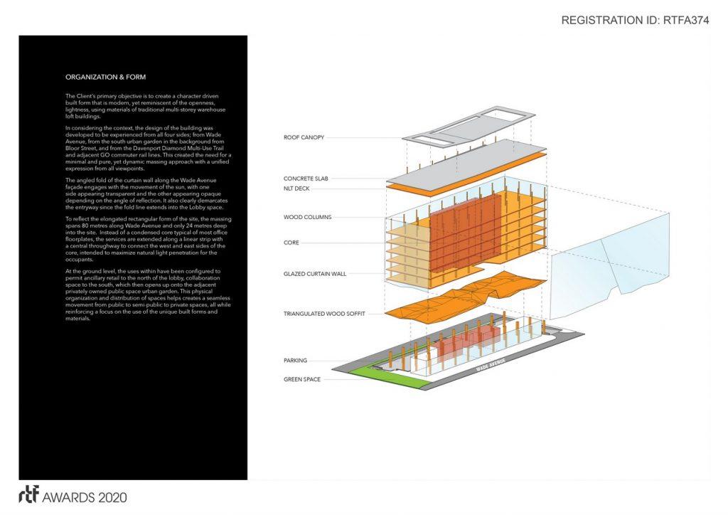 77 Wade Avenue | bnkc architects - Sheet3