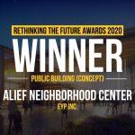 Alief Neighborhood Center   EYP Inc.