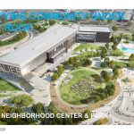 Alief Neighborhood Center | Government Sector (Houston) - Sheet1