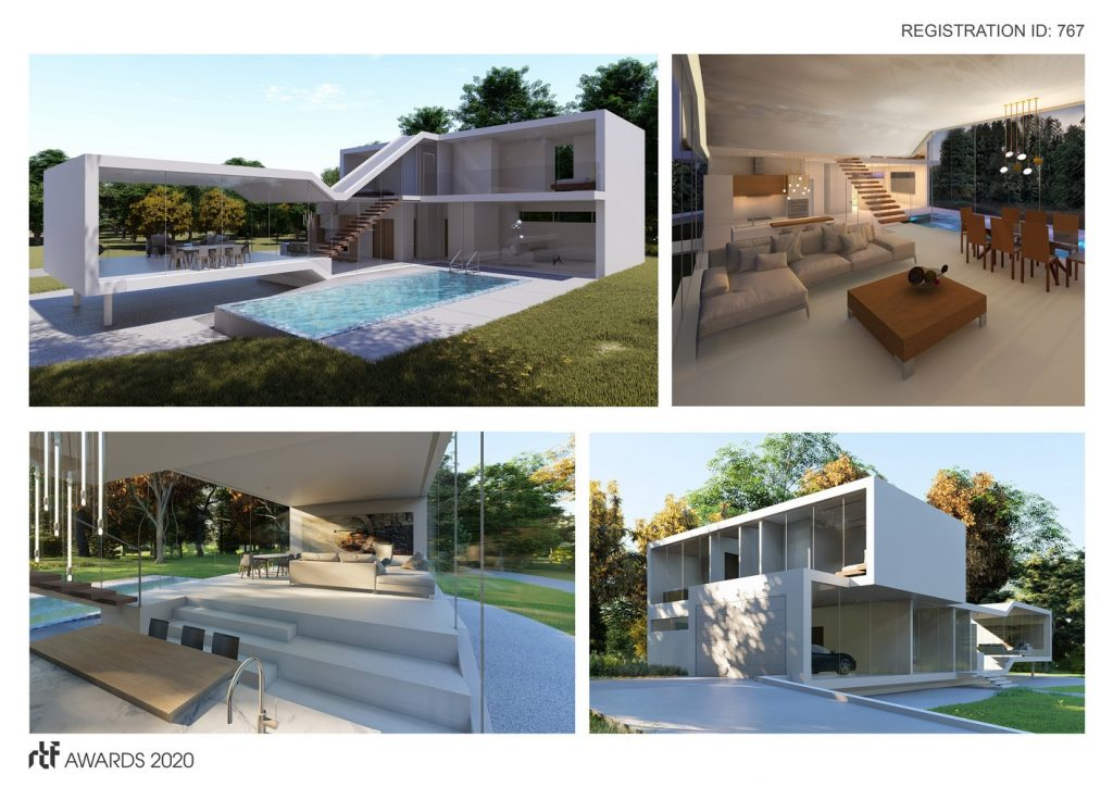 Altos Residence Stuart Grunow Architecture - Sheet2