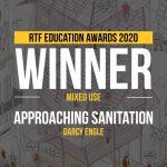 Approaching Sanitation | Darcy