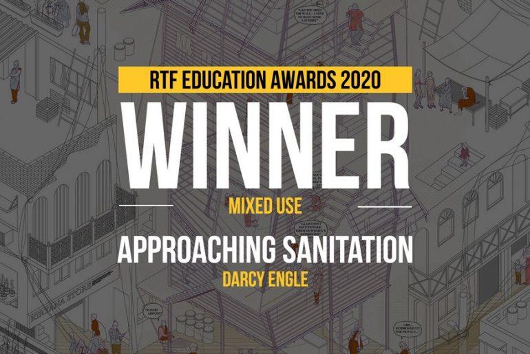 Approaching Sanitation   Darcy
