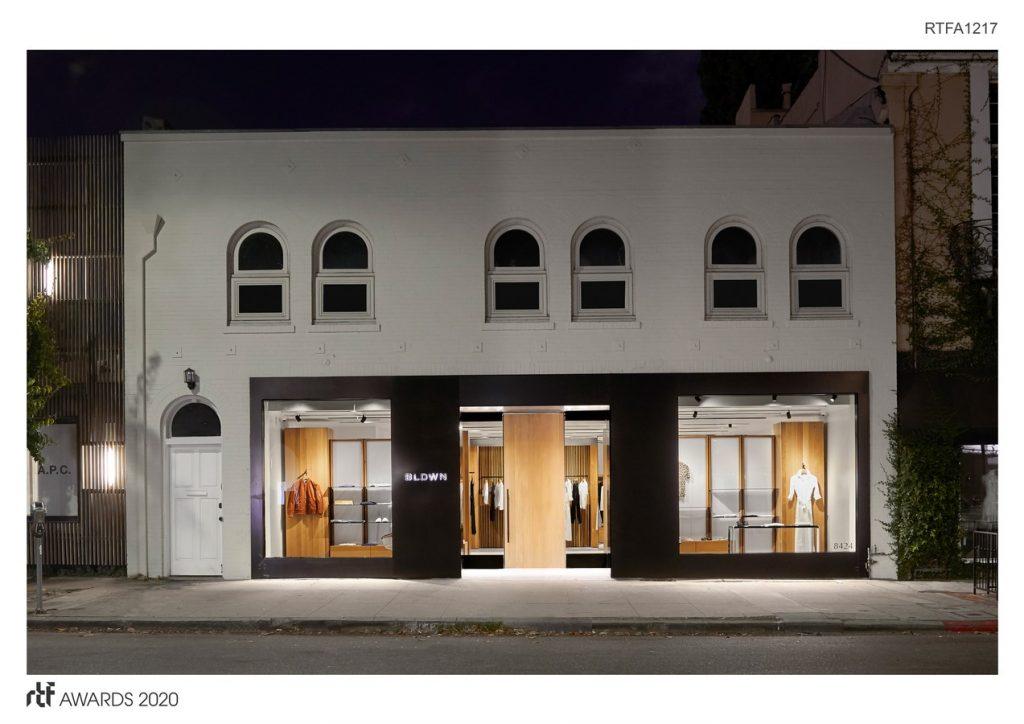 BLDWN | Montalba Architects, Inc. - Sheet1