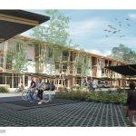 Bamboo Terrace Homes | Eleena Jamil Architect - Sheet1