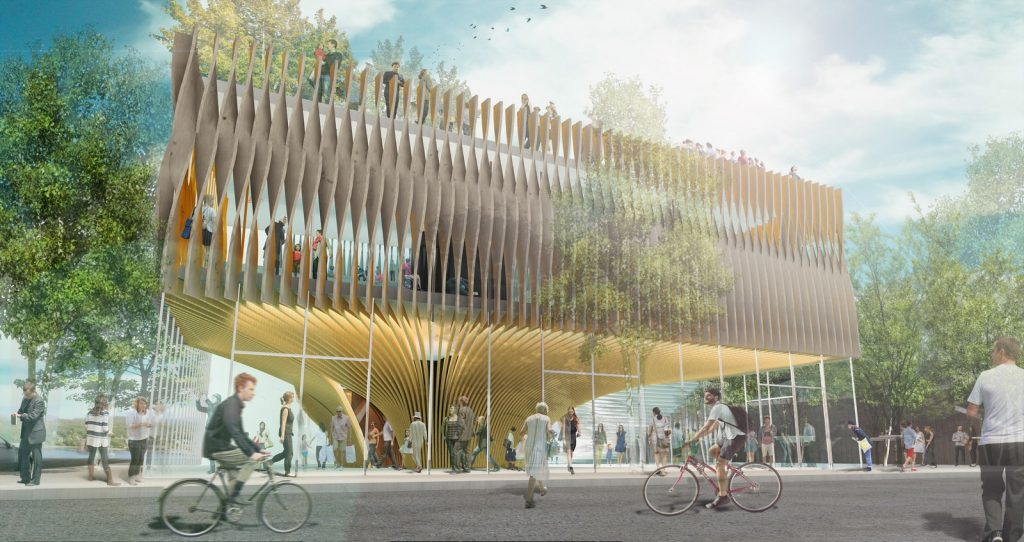 Beggar's Wharf Arts Complex and Redevelopment Design Vision   Ten to One - Sheet2