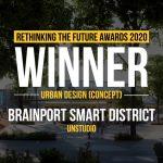Brainport Smart District | UNStudio