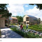 Brainport Smart District By UNStudio -6