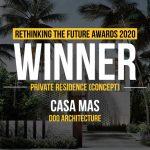 Casa Mas   Doo Architecture