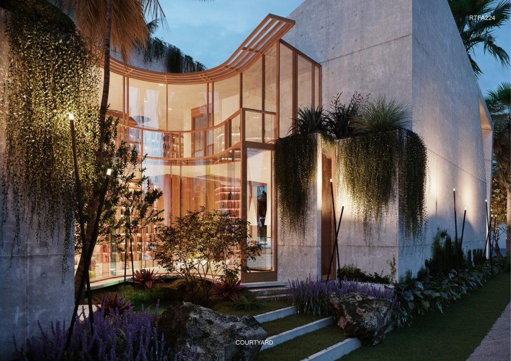 Casa Mas | Doo Architecture - Sheet4