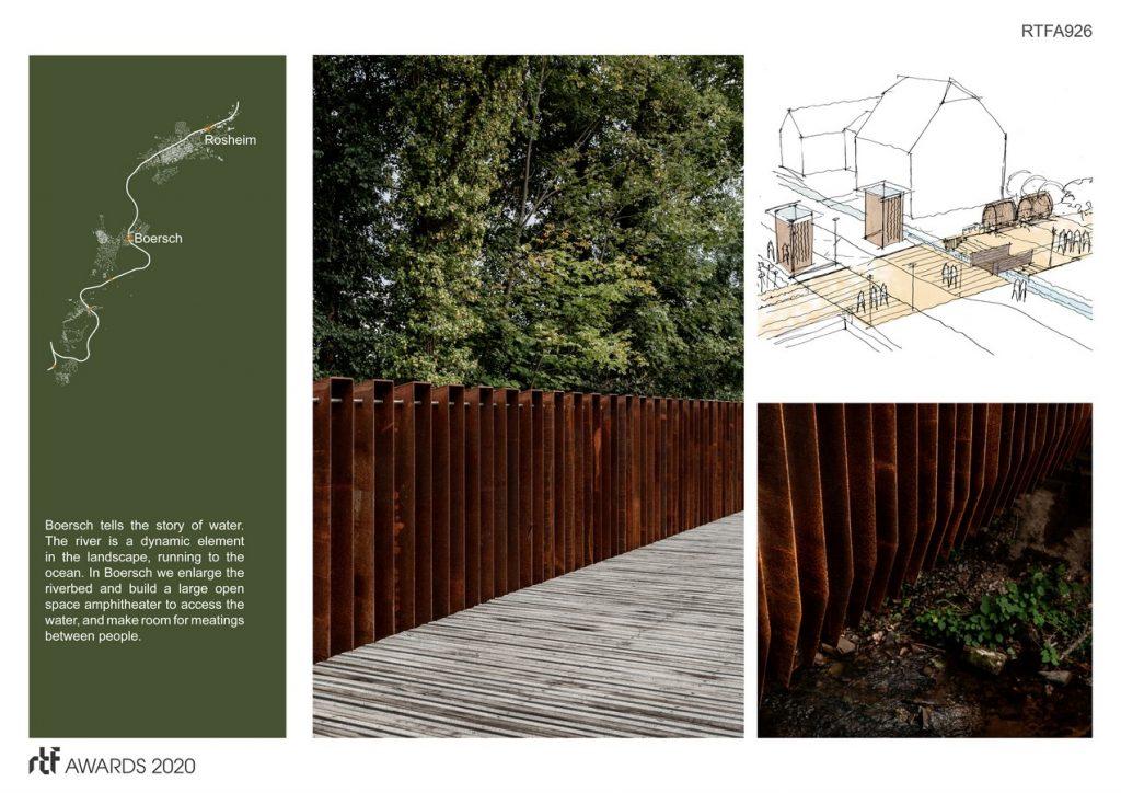 Chemin des Carrières | Reiulf Ramstad Arkitekter - Sheet3