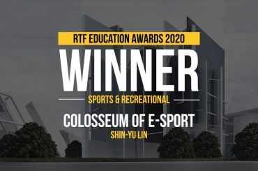 Colosseum of e-Sport | SHIN-YU