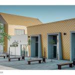 Community Center Ceminac   Rechner Architects - Sheet2