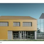 Community Center Ceminac   Rechner Architects - Sheet3