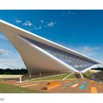 Dalseong Citizen's Gymnasium | Wall Corporation - Sheet4
