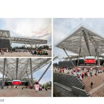 Diablos Rojos Baseball Stadium | FGP Atelier and Taller ADG - Sheet4