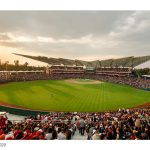 Diablos Rojos Baseball Stadium | FGP Atelier and Taller ADG - Sheet2