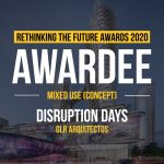 Disruption Days | GLR arquitectos