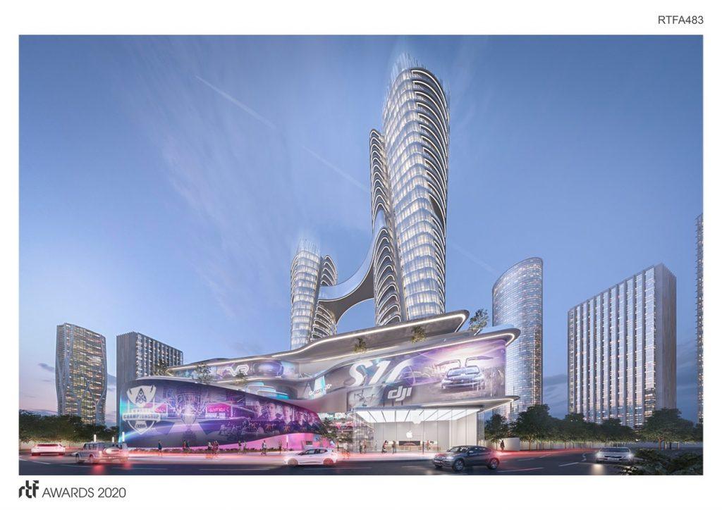 Disruption Days | GLR arquitectos - Sheet1