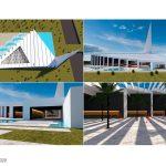 Dubai Iconic Mosque | Wall Corporation - Sheet2