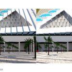 Dubai Iconic Mosque | Wall Corporation - Sheet4