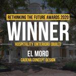 El Moro | Cadena Concept Design