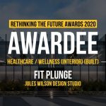 Fit Plunge | Jules Wilson Design Studio