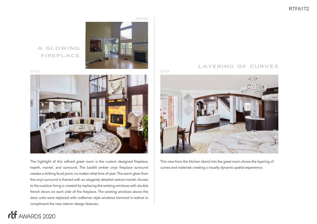 From Standard to Stately | Dawn Christine Architect, LLC - Sheet1