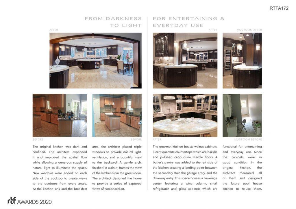 From Standard to Stately | Dawn Christine Architect, LLC - Sheet2