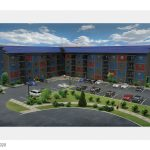 Heartland Housing Innovative Housing Project | Voshell Architecture and Design, Inc. - Sheet1