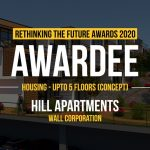 Hill Apartments | Wall Corporation