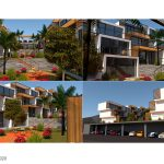 Hill Apartments | Wall Corporation - Sheet3