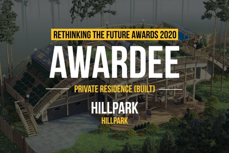 Hill Park project #6 | Hillpark