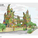META SLUM By Manasaram Architects - Sheet1