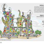 META SLUM By Manasaram Architects - Sheet4