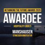 Manshausen | Stinessen Arkitektur