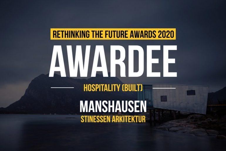 Manshausen   Stinessen Arkitektur