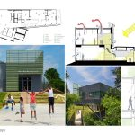 Marvin Gaye Recreation Center | ISTUDIO Architects - Sheet4