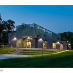 Marvin Gaye Recreation Center | ISTUDIO Architects - Sheet6