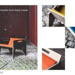 Nomad Chair 2019 | Henning Stummel Architects - Sheet2