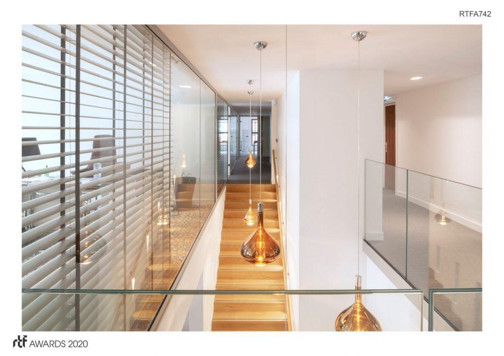 Réhabilitation des anciennes archives départementales en logements | S&AA - Schweitzer et Associes Architectes - Sheet3