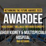 RAGHOJI KIDNEY & MULTISPECIALITY HOSPITAL | Nmd interiors