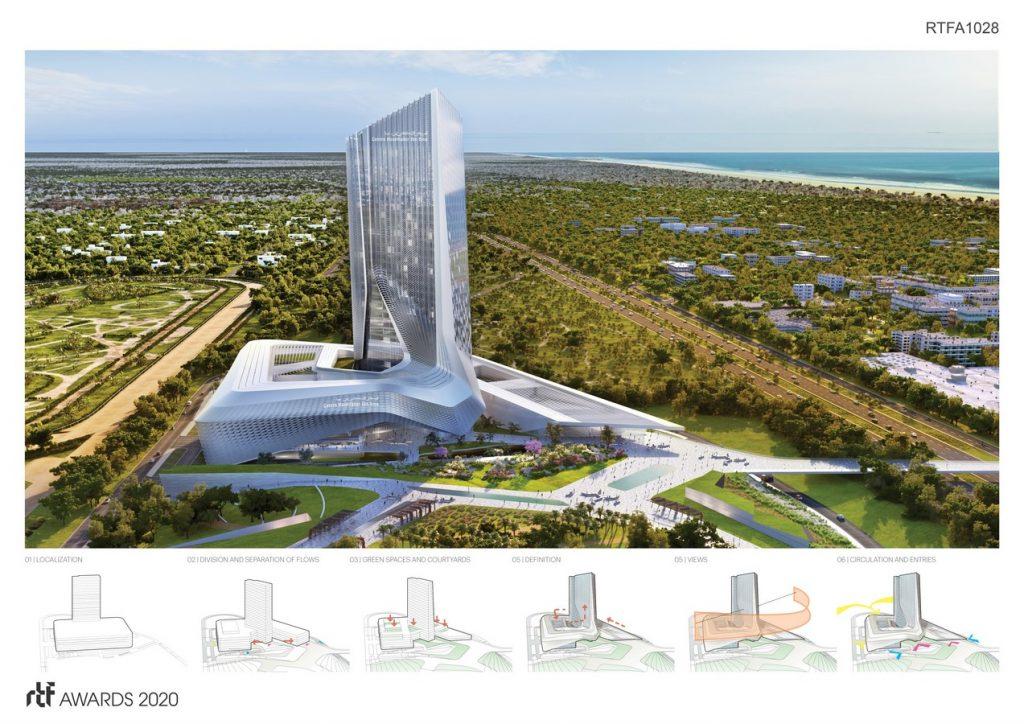David H. Koch Center, NewYork-Presbyterian Hospital | Pei Cobb Freed & Partners Architects LLP - Sheet3